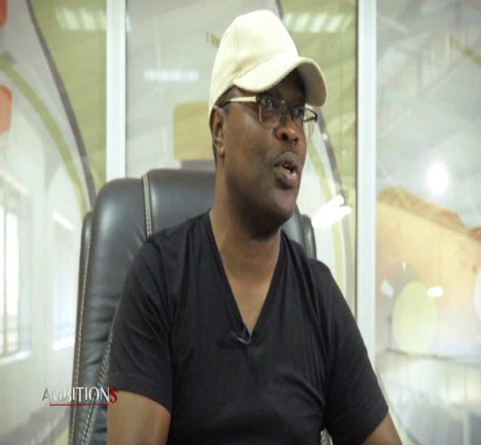 Joseph ILUNGA DIJIMBA