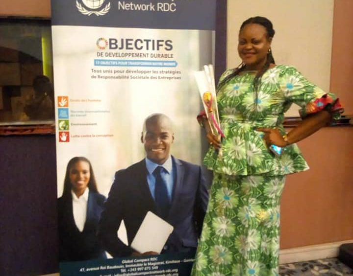 Global Compact Network RDC
